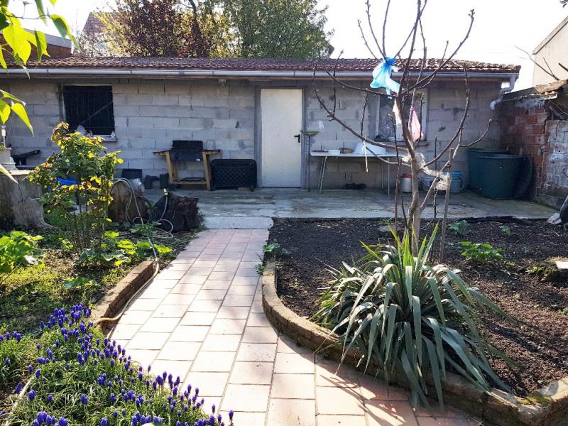 Sale house / villa Sevran 170000€ - Picture 1