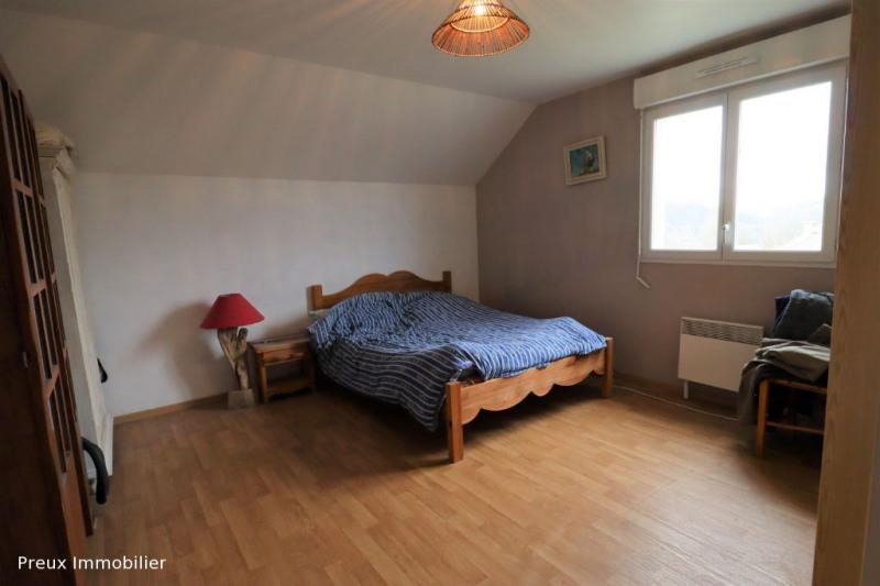 Vente maison / villa Alby sur cheran 330000€ - Photo 9