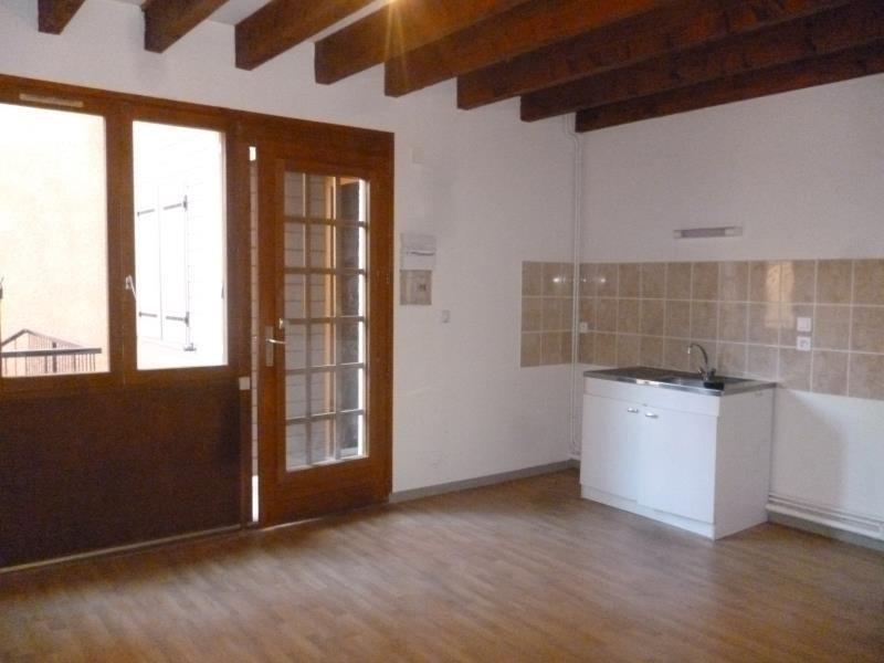 Location appartement Roanne 290€ CC - Photo 1