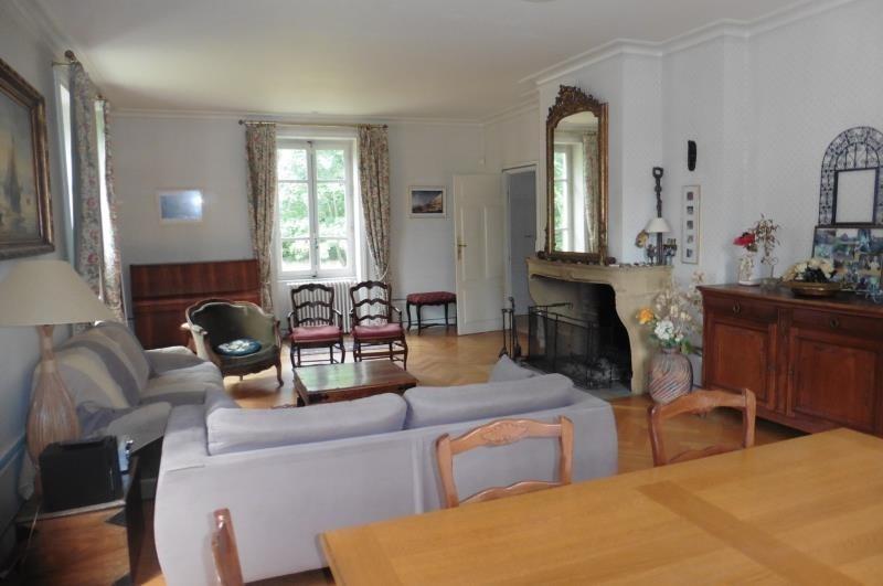 Vente maison / villa Roussillon 485000€ - Photo 5