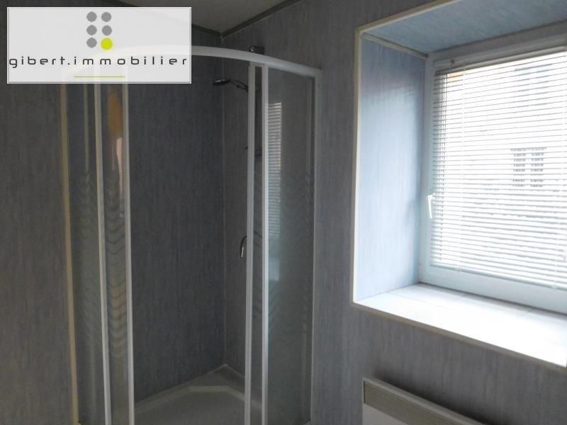 Rental house / villa Le puy en velay 380€ +CH - Picture 4