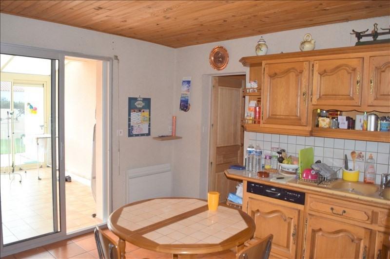 Vente maison / villa Givrand 282700€ - Photo 3