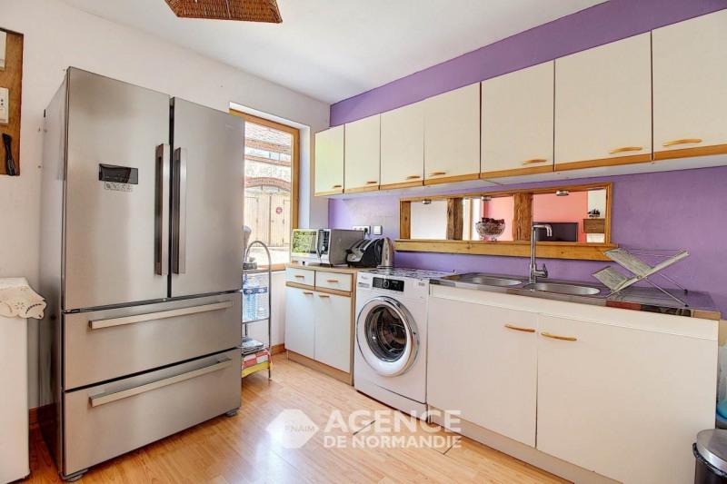 Investment property house / villa Montreuil-l'argille 90000€ - Picture 3