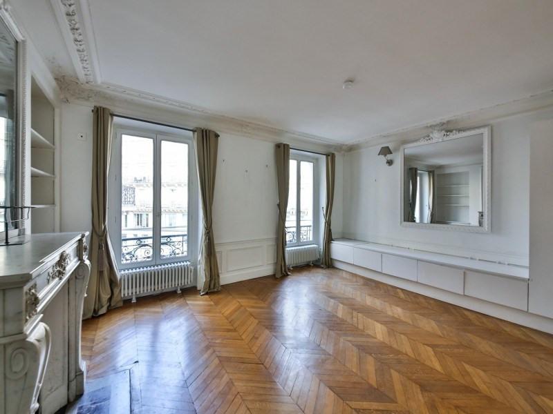 Verkauf von luxusobjekt wohnung Paris 9ème 1095000€ - Fotografie 6