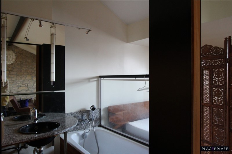 Rental apartment Nancy 770€ CC - Picture 5