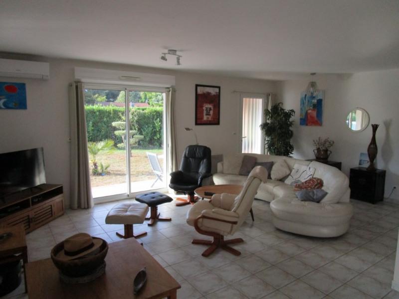 Vente maison / villa Lit et mixe 349000€ - Photo 4
