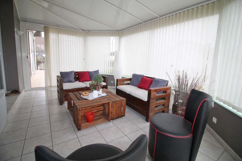 Sale house / villa La chartre sur le loir 165000€ - Picture 2