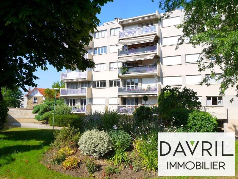 Vente appartement Andresy 169900€ - Photo 8