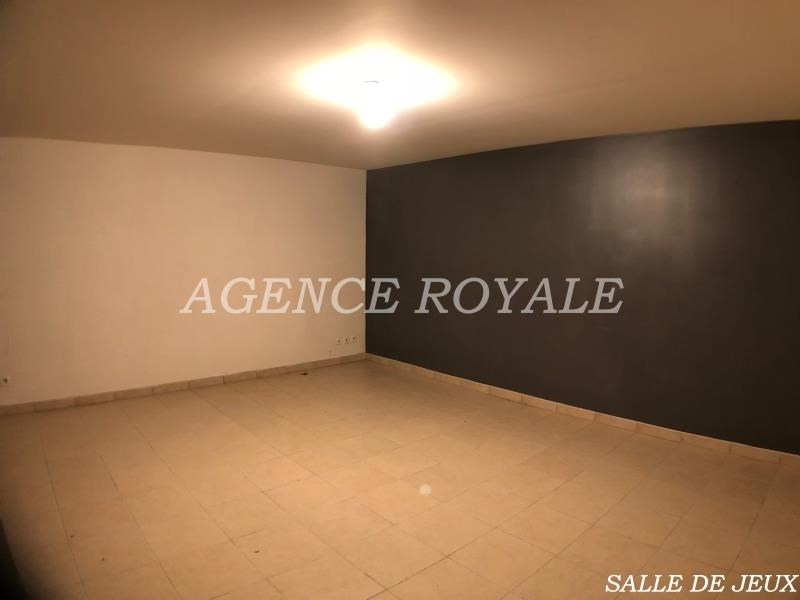 Sale house / villa Chambourcy 560000€ - Picture 11