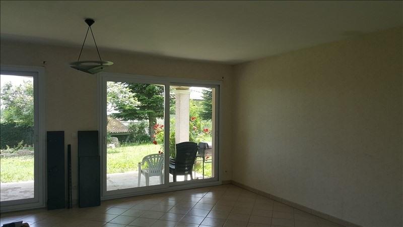 Vente maison / villa Chonas l amballan 303000€ - Photo 4