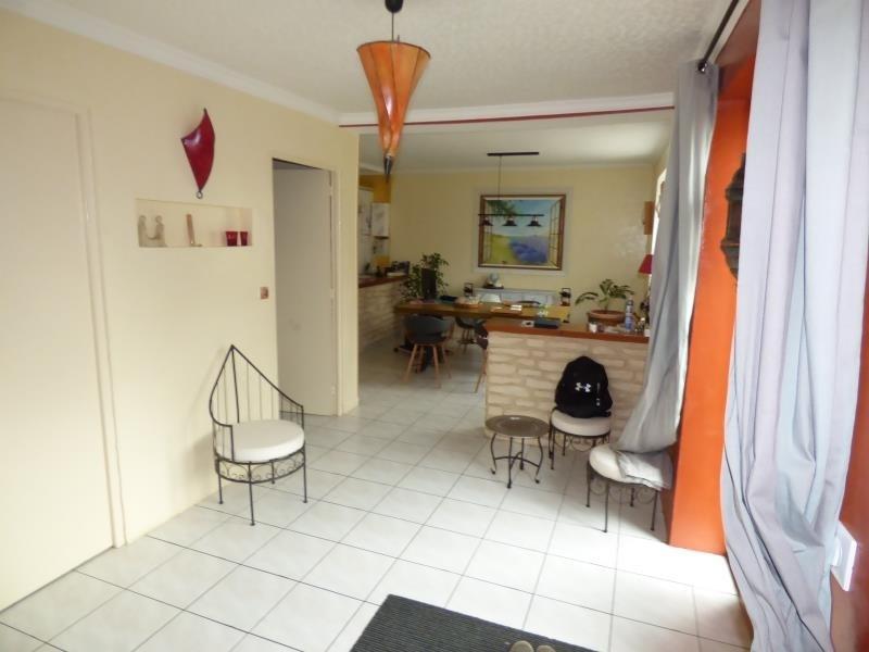 Vendita casa Moulins 160500€ - Fotografia 4