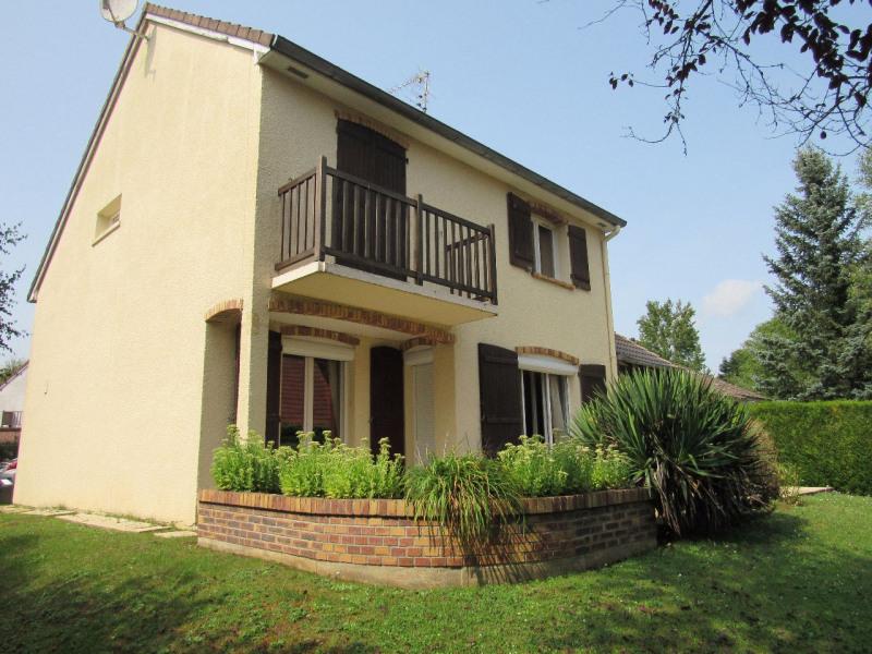 Sale house / villa Lesigny 385000€ - Picture 8