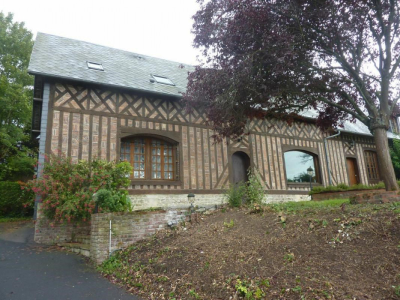 Sale house / villa Lisieux 367500€ - Picture 8