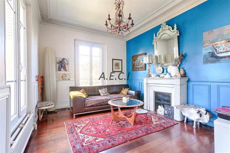 Vente de prestige maison / villa Bois-colombes 1380000€ - Photo 2