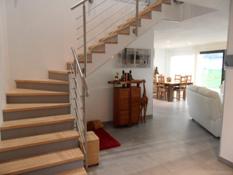 Revenda residencial de prestígio casa Ploemel 597250€ - Fotografia 7