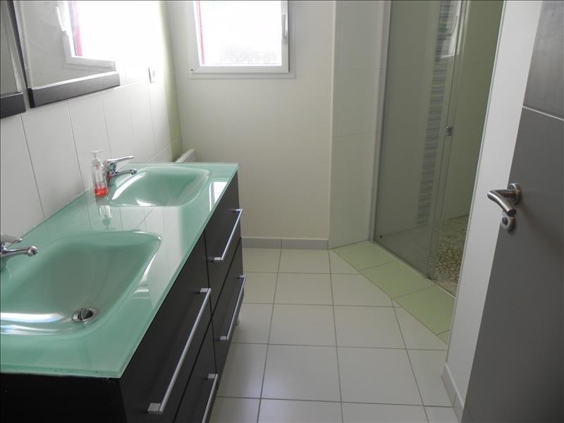 Vente maison / villa Louannec 352920€ - Photo 7
