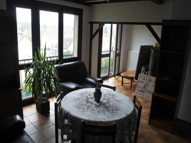 Rental apartment Montigny les cormeilles 1165€ CC - Picture 1
