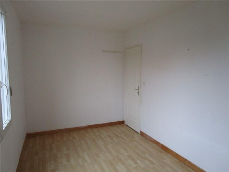 Produit d'investissement maison / villa St maixent l ecole 141700€ - Photo 8