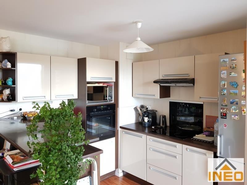 Vente appartement La meziere 164000€ - Photo 2