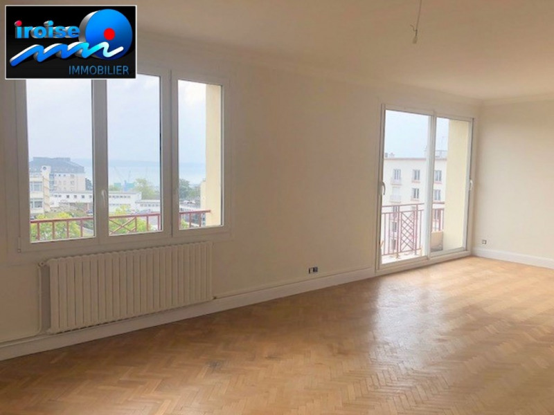 Rental apartment Brest 750€ CC - Picture 4