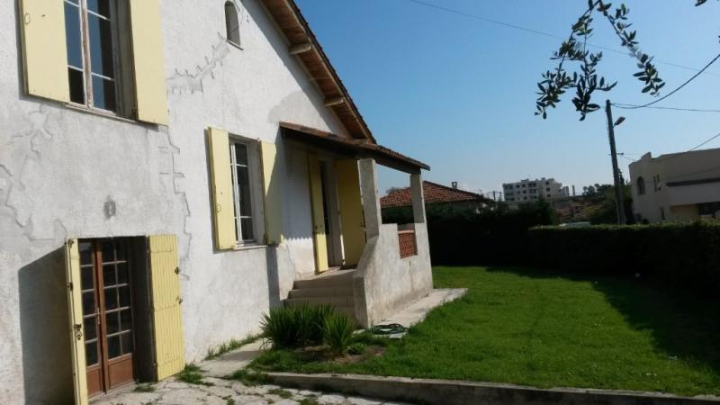 Vendita casa Cagnes sur mer 450000€ - Fotografia 2