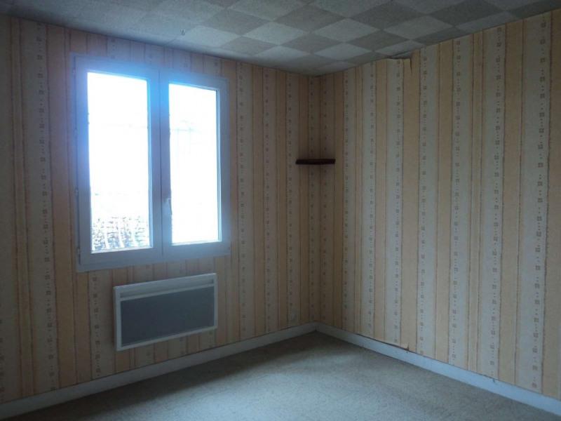 Vente maison / villa Plouhinec 121200€ - Photo 5