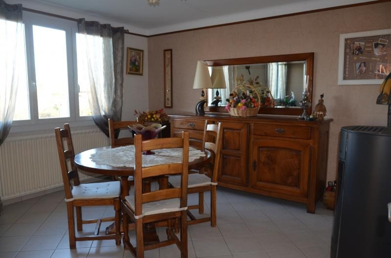 Vente maison / villa Valencin 340000€ - Photo 4