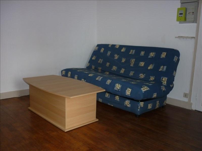 Location appartement Mortagne au perche 335€ CC - Photo 2