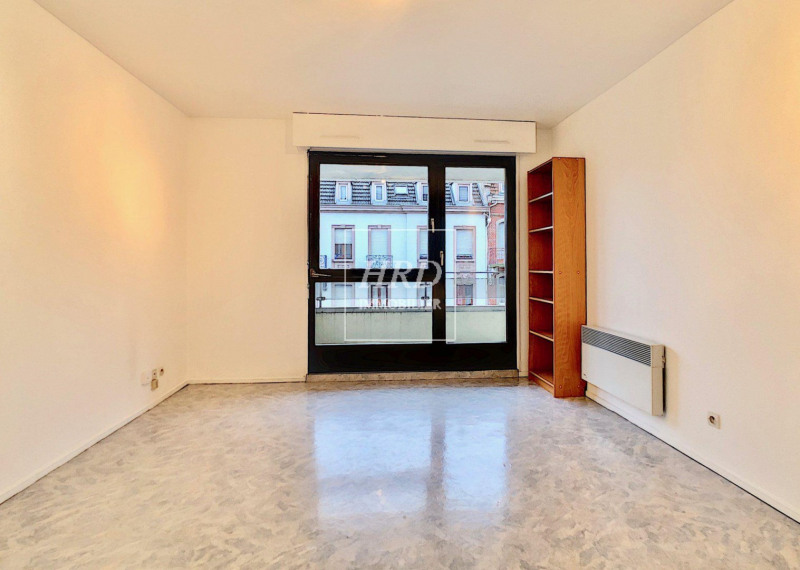 Location appartement Strasbourg 680€ CC - Photo 7