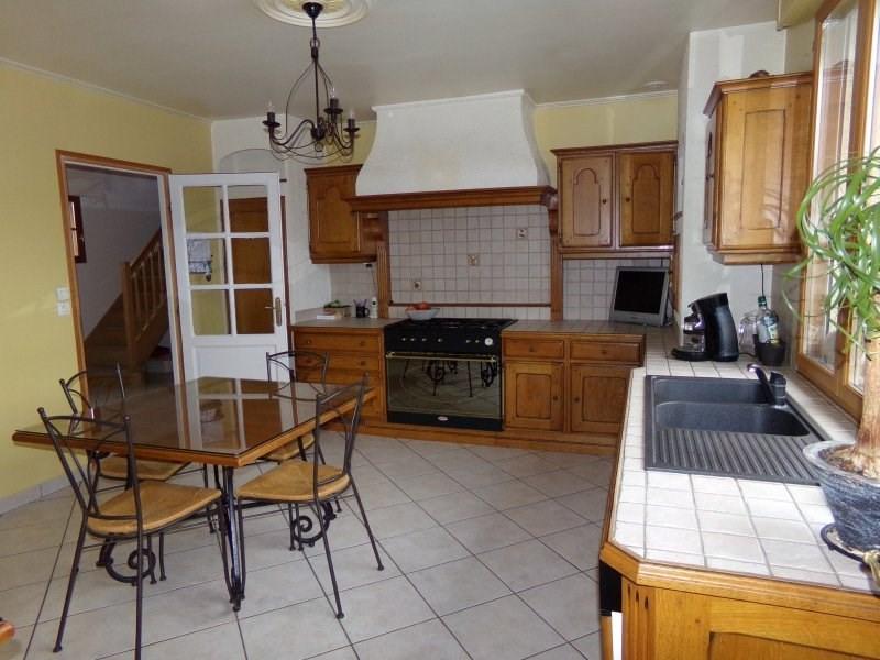 Vente maison / villa Campagne les wardrecques 283500€ - Photo 4