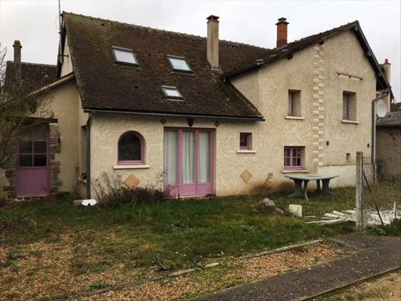 Vente maison / villa Nogent le roi 164300€ - Photo 1