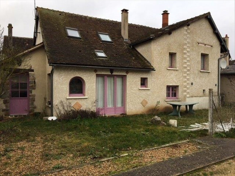 Verkoop  huis Nogent le roi 164300€ - Foto 1