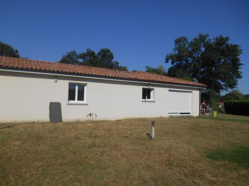 Sale house / villa La brede 389000€ - Picture 2
