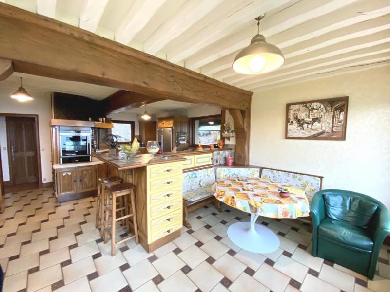 Revenda residencial de prestígio casa Trouville-sur-mer 995000€ - Fotografia 5