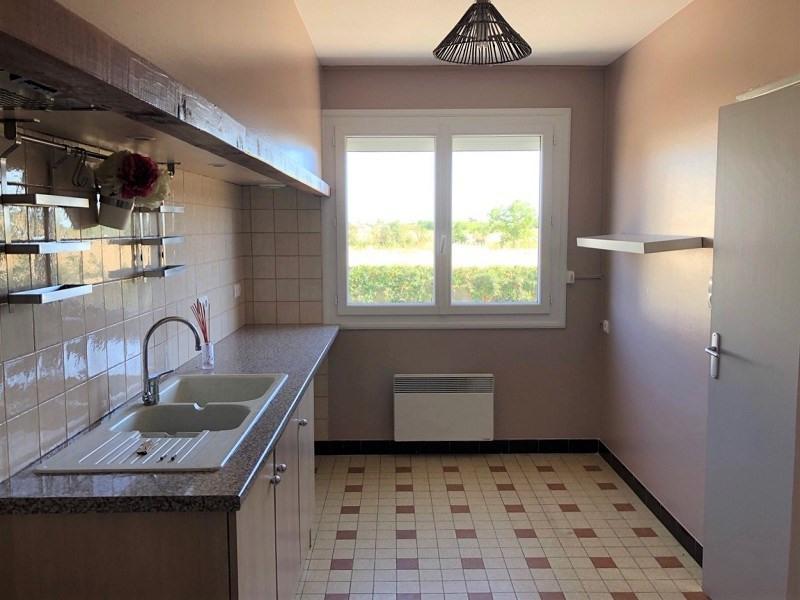 Rental house / villa Daux 790€ CC - Picture 1