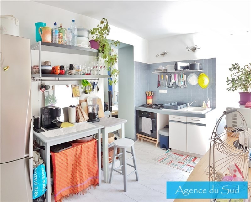 Vente appartement Roquevaire 178 000€ - Photo 4