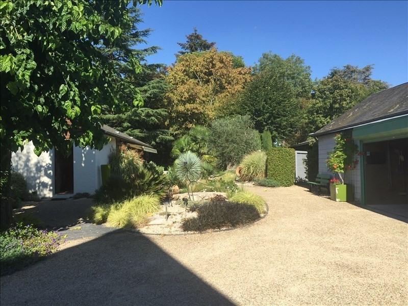Vente maison / villa Montoire sur le loir 350000€ - Photo 6