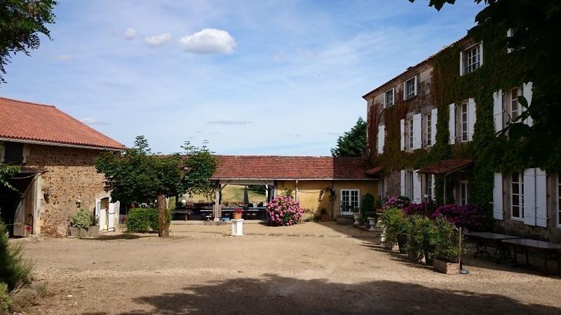 Vente de prestige maison / villa Milhac de nontron 615000€ - Photo 3