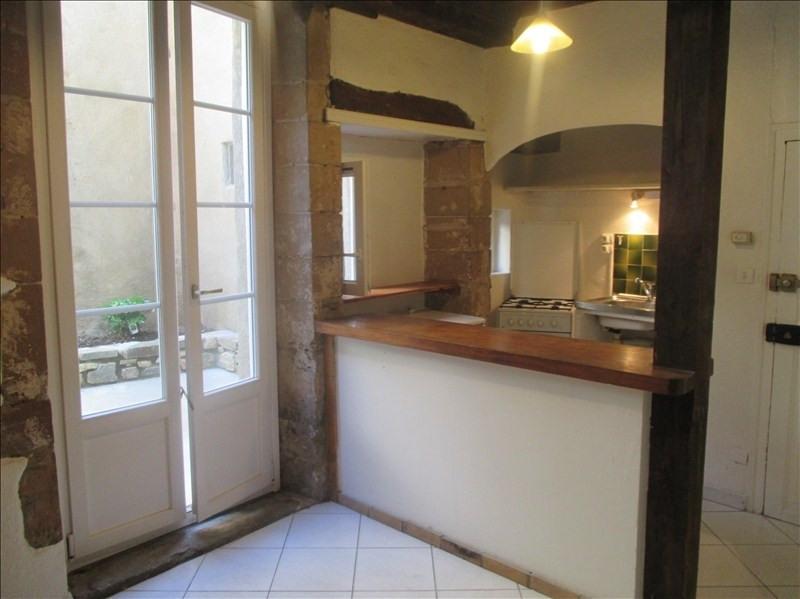 Locação apartamento Valence 453€ CC - Fotografia 2