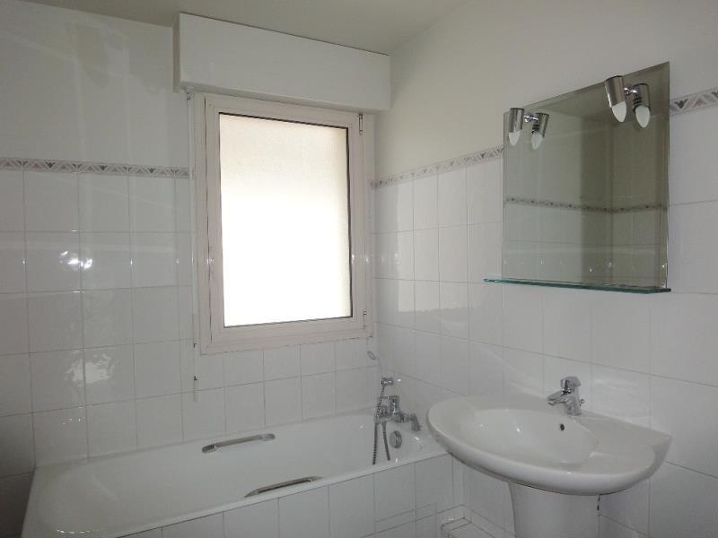 Rental apartment Maisons laffitte 2200€ CC - Picture 8