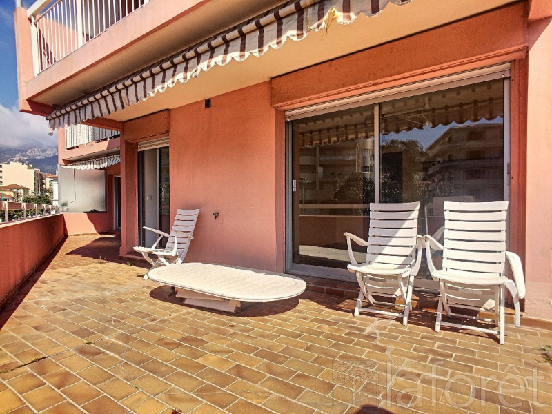 Vente appartement Menton 449 000€ - Photo 2
