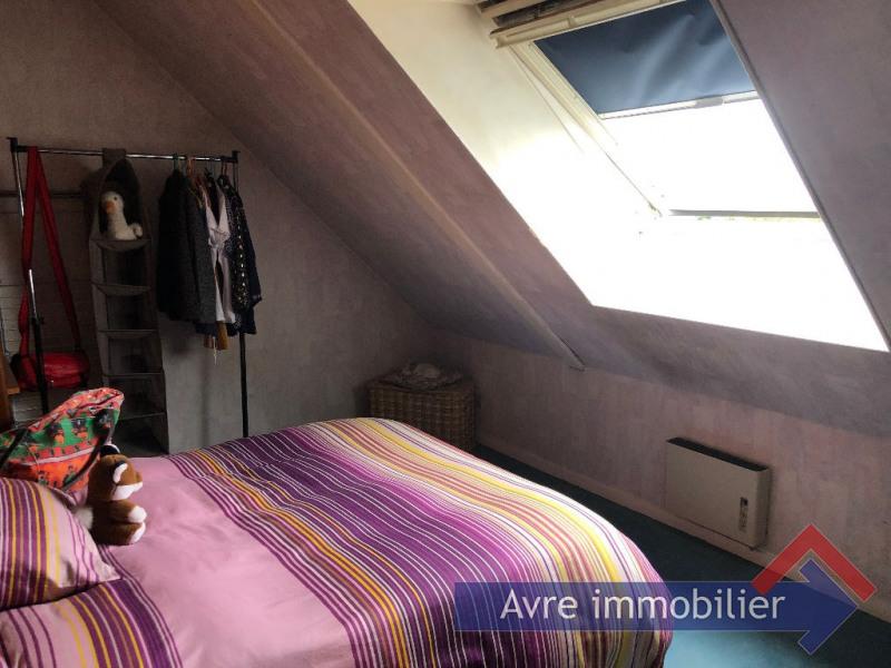 Sale apartment Verneuil d'avre et d'iton 82000€ - Picture 4