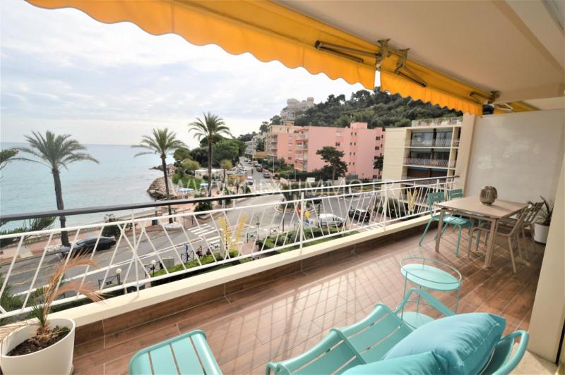 Verkauf von luxusobjekt wohnung Roquebrune-cap-martin 699000€ - Fotografie 3