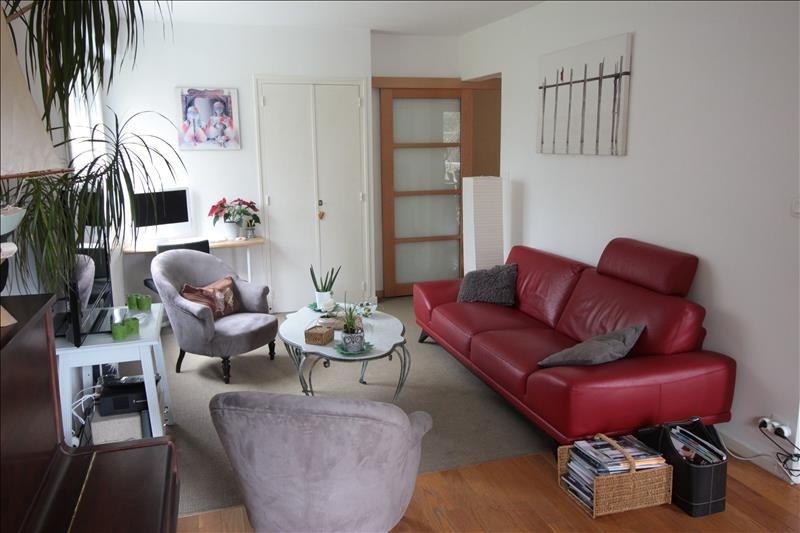 Deluxe sale apartment Annecy le vieux 585000€ - Picture 3