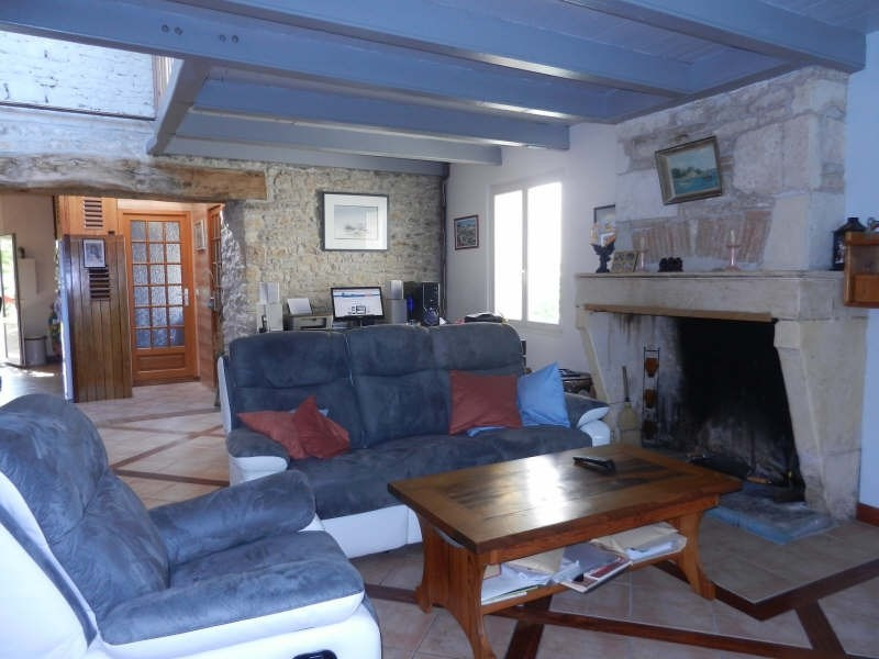 Sale house / villa Cire d'aunis 168 000€ - Picture 2