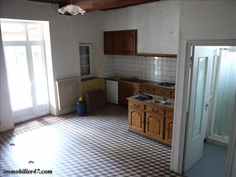 Sale house / villa Castelmoron sur lot 149900€ - Picture 8