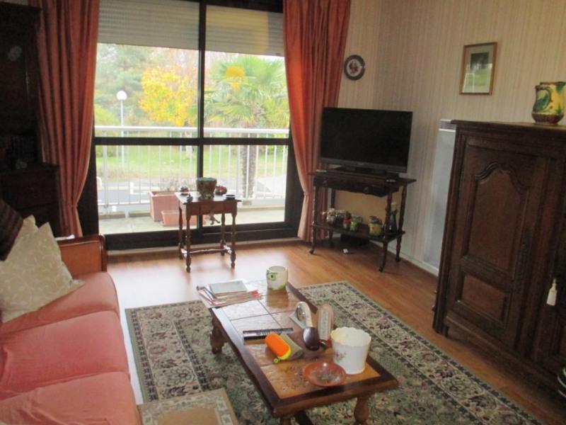 Vente appartement Saintes 137800€ - Photo 1