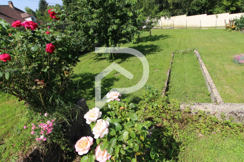 Sale site Montlignon 210 000€ - Picture 3
