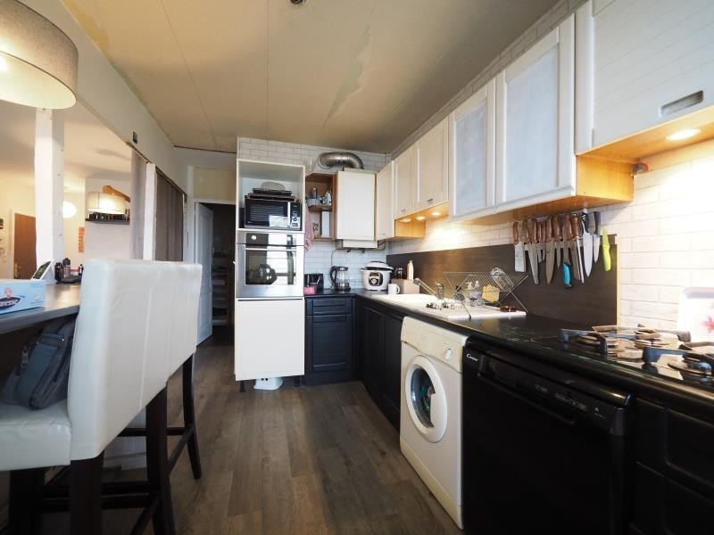 Vente appartement Bois d'arcy 178500€ - Photo 3