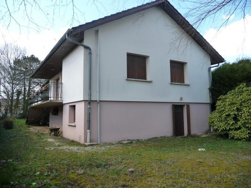Sale house / villa St jean de losne 169000€ - Picture 1